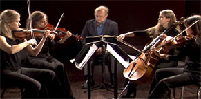 quartet production